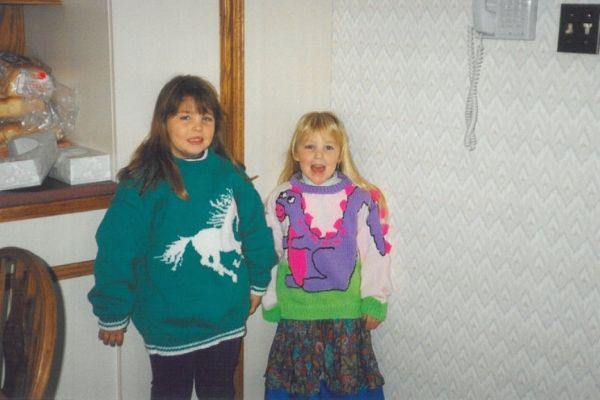 90s Sweaters