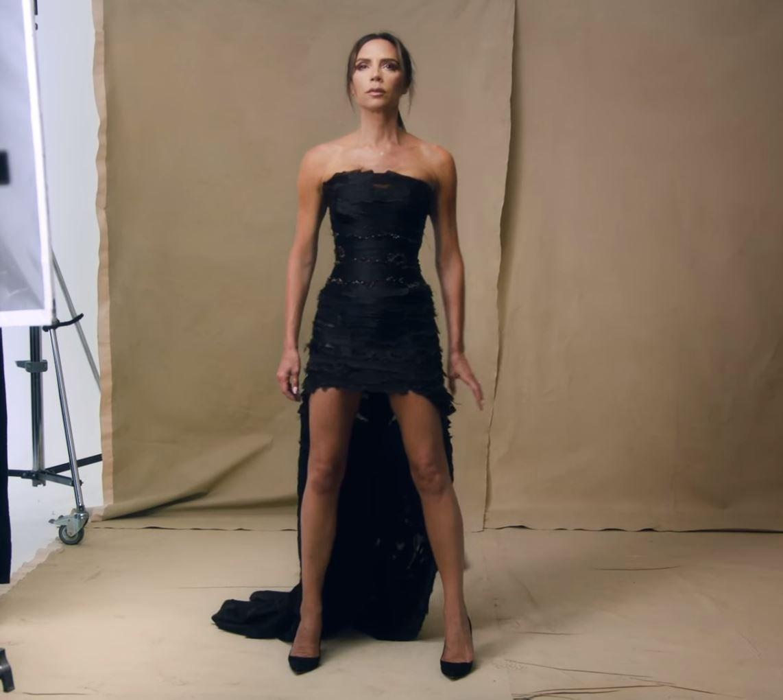 Victoria Beckham - Vogue