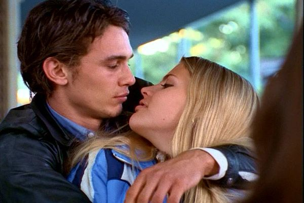 James Franco Busy Philipps Freaks and Geeks