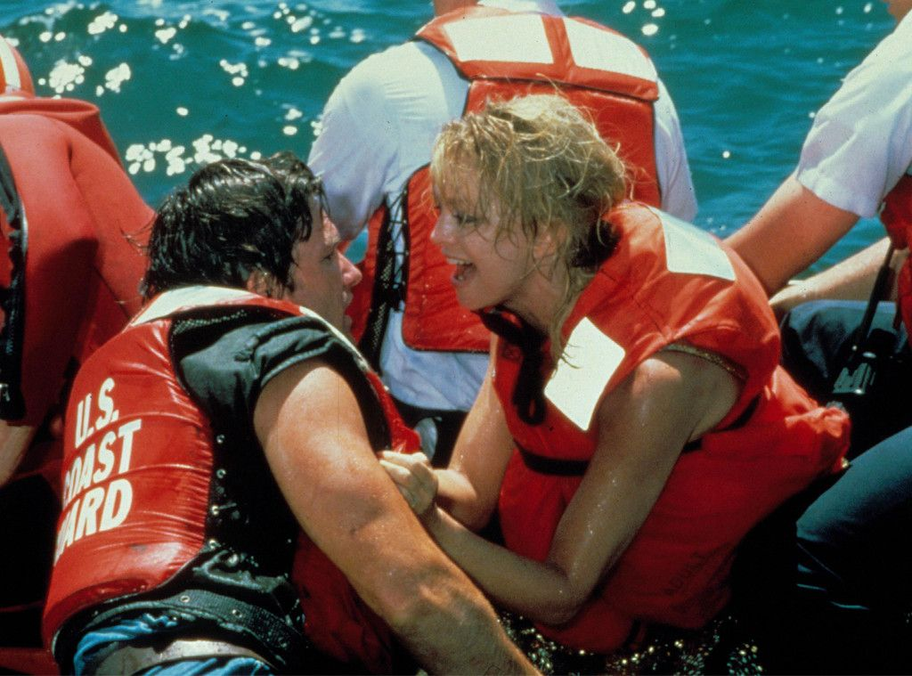 Overboard reunited scene