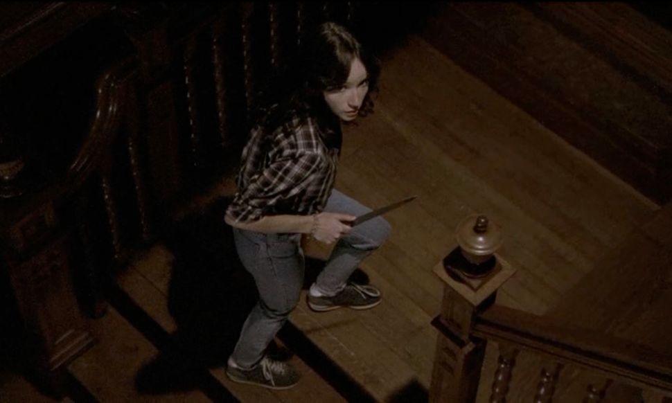 Jocelin Donahue in 'House of the Devil'