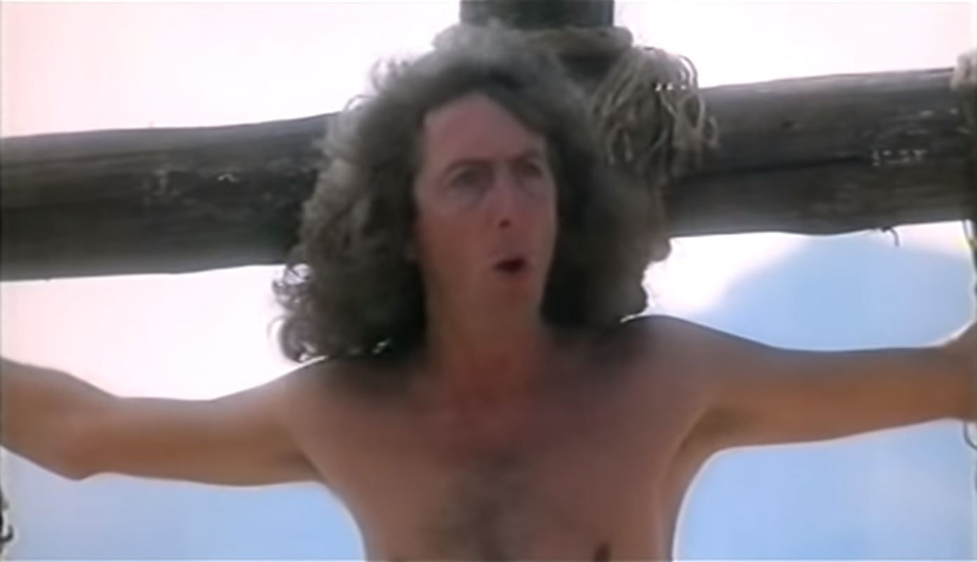 Life of Brian Eric Idle