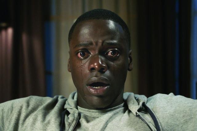 Daniel Kaluuya in 'Get Out'