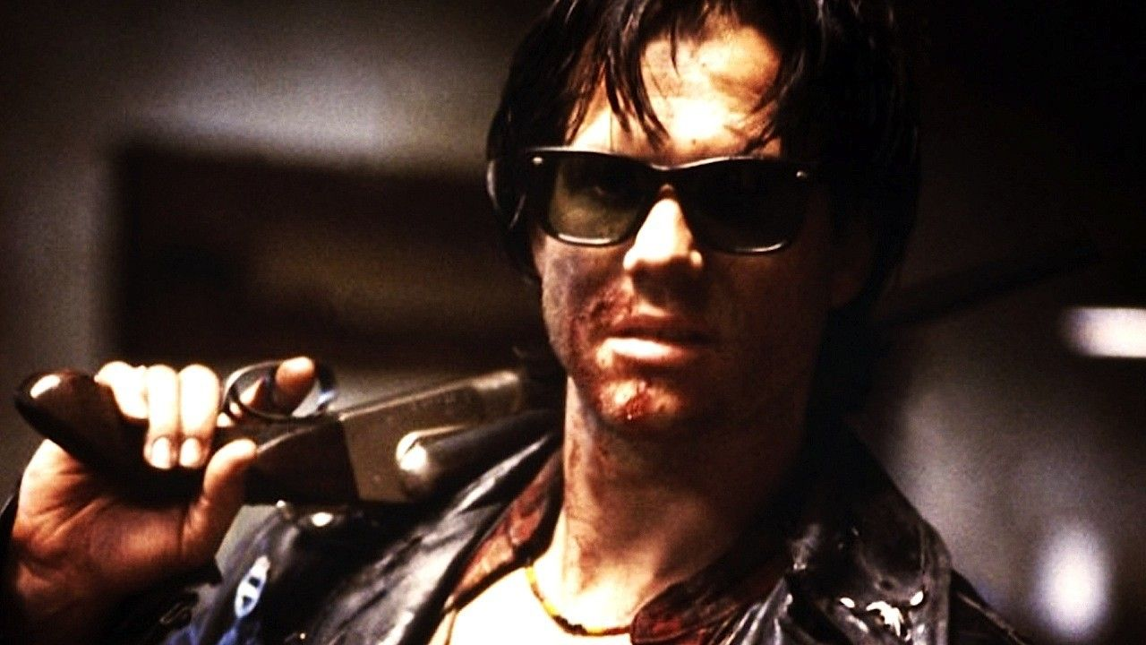 Bill Paxton in 'Near Dark'