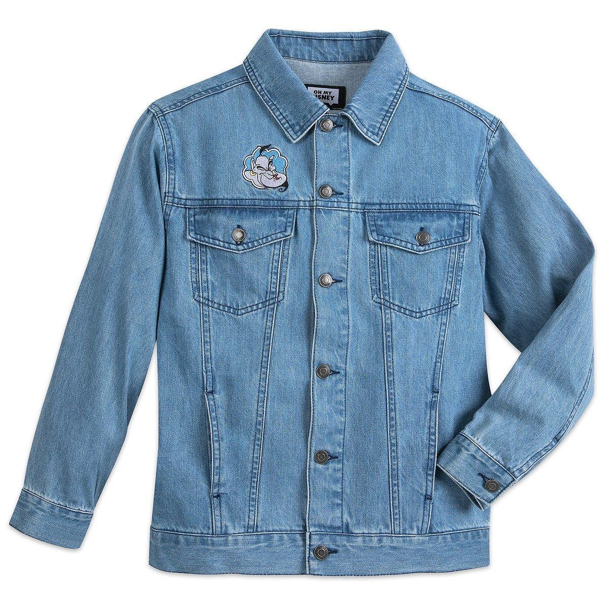 Genie jacket