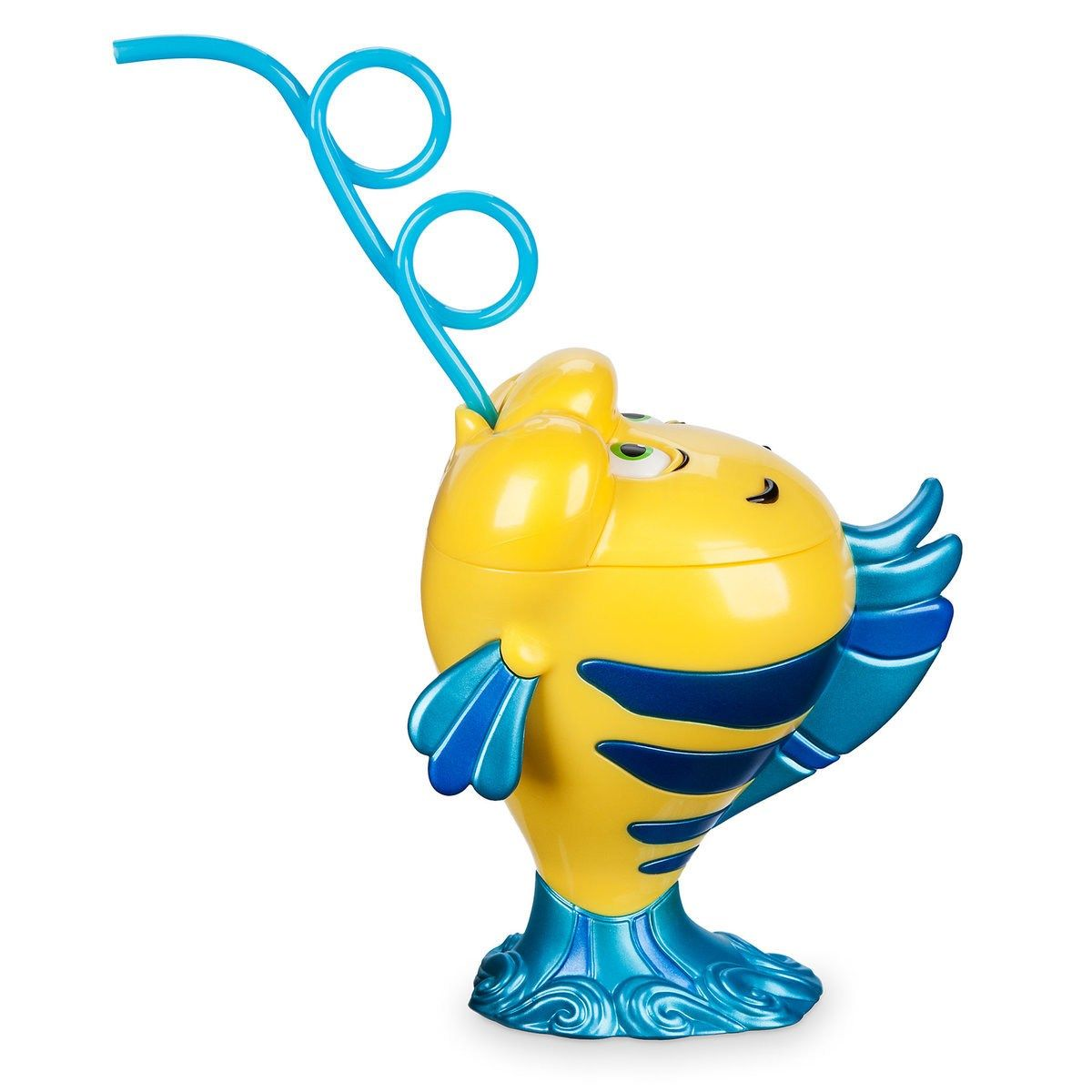 Flounder cup