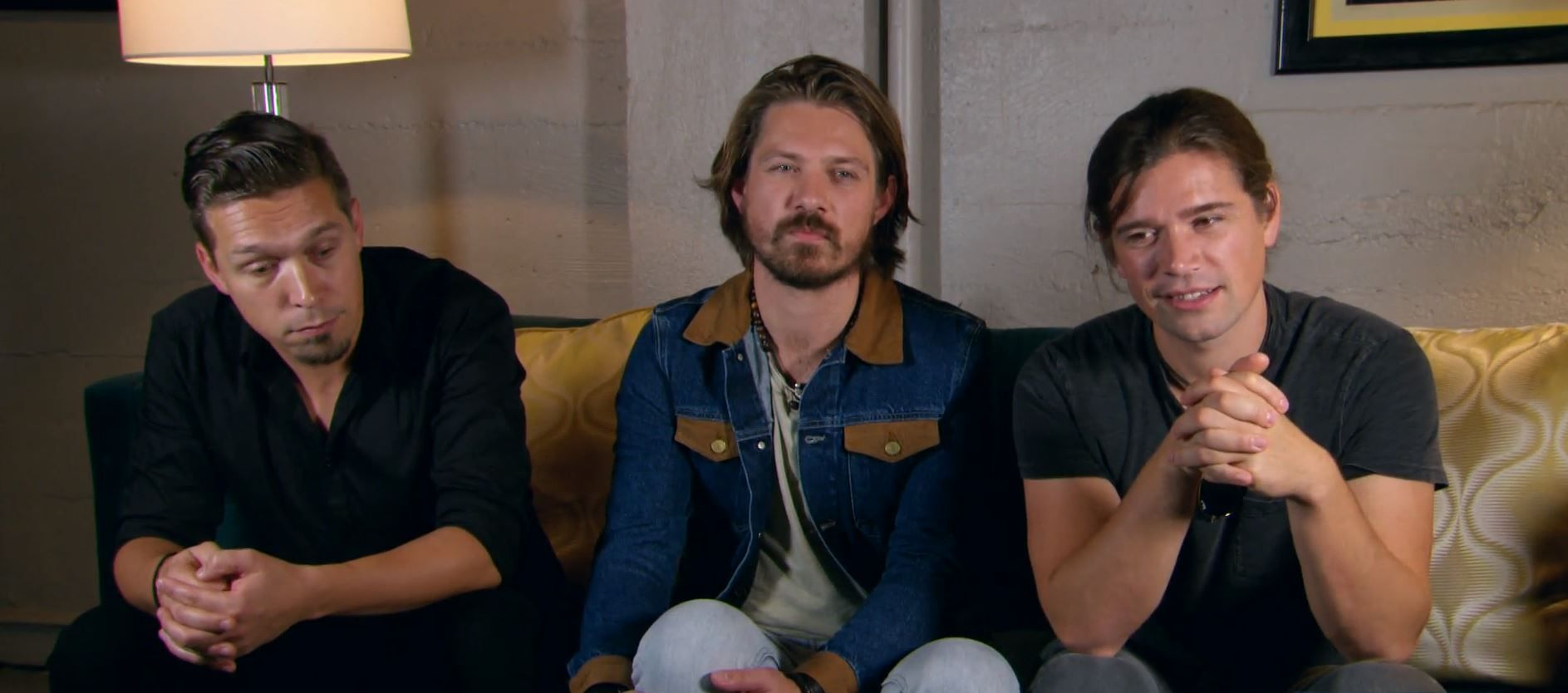 Hanson on ENews