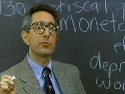 Ferris Bueller's Day Off Teacher