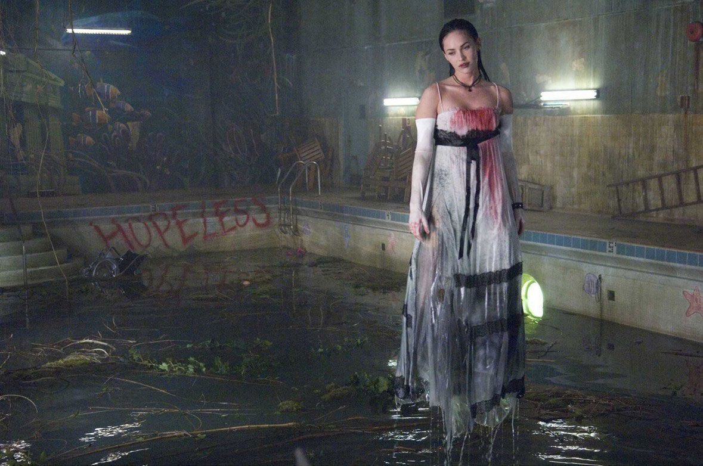 Megan Fox in 'Jennifer's Body'
