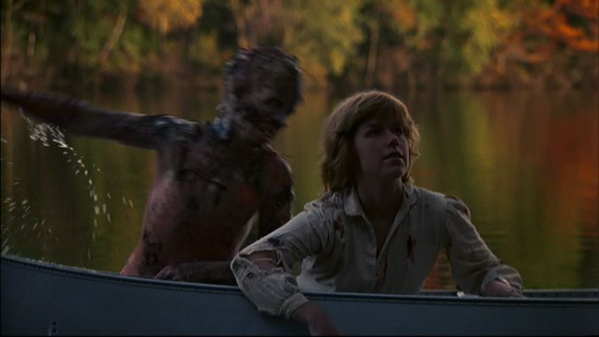 Jason strikes back in 'Friday the 13th'