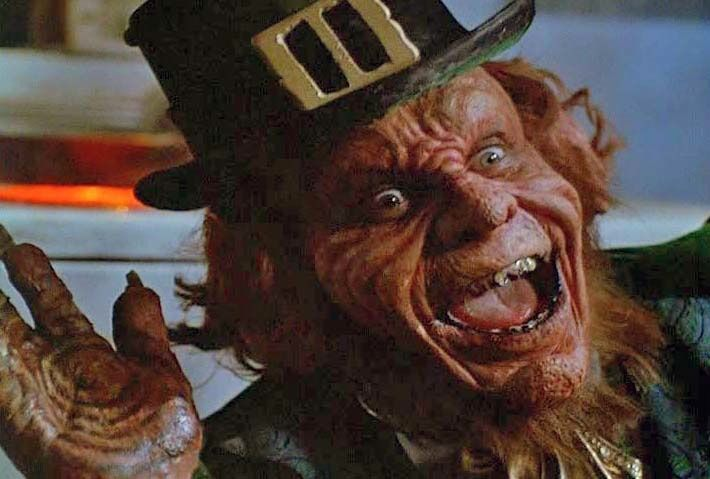 Leprechaun movie