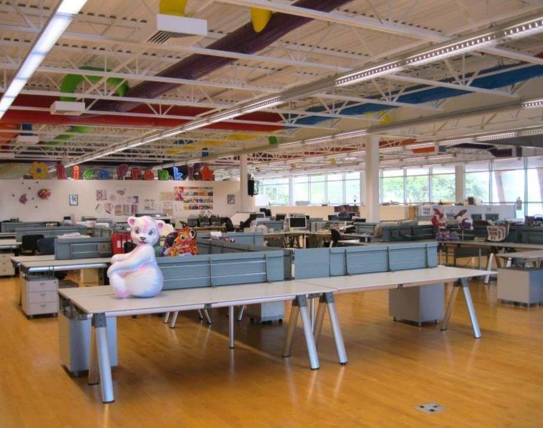 Lisa Frank Factory