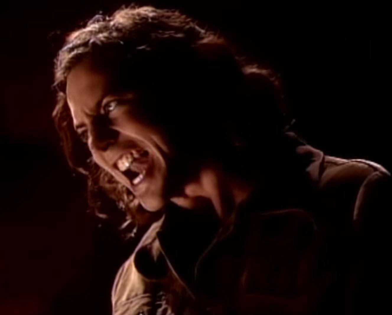 Eddie Vedder Jeremy video