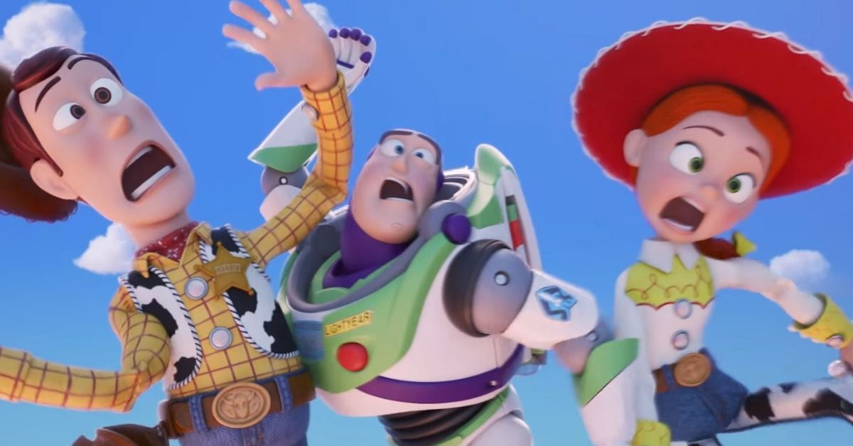 There Will Be A Toy Story 4 : The first toy story teaser is here and there s a new