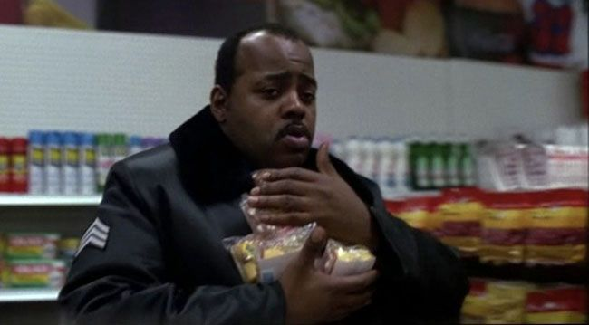 Reginald VelJohnson Twinkies
