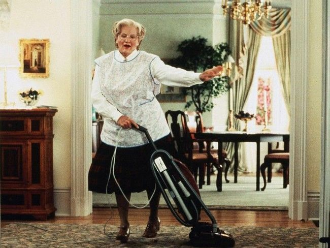 robin williams mrs. doubtfire