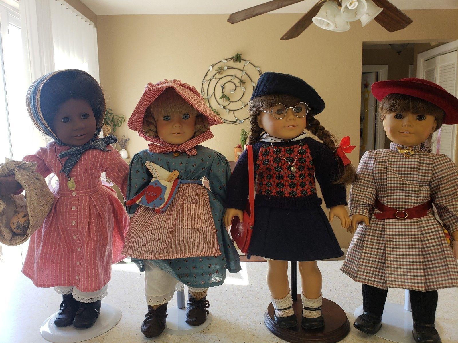 American Girl Dolls
