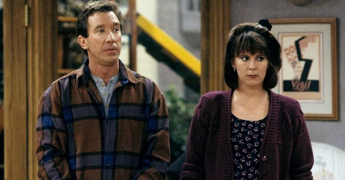 Patricia Richardson Opens Up About Leaving Home Improvement