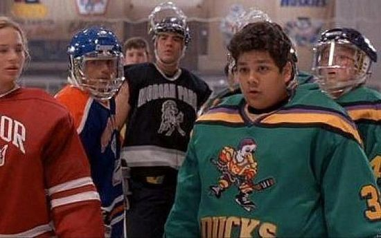 Shaun Weiss Mighty Ducks