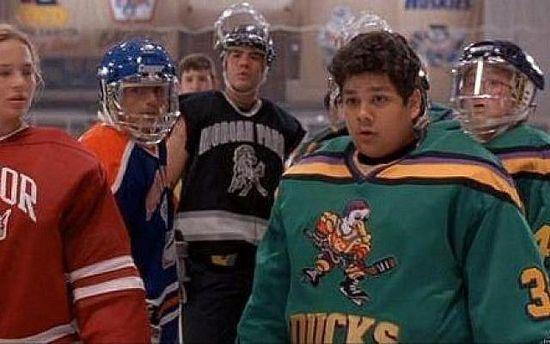 Shaun Weiss Mighty Ducks